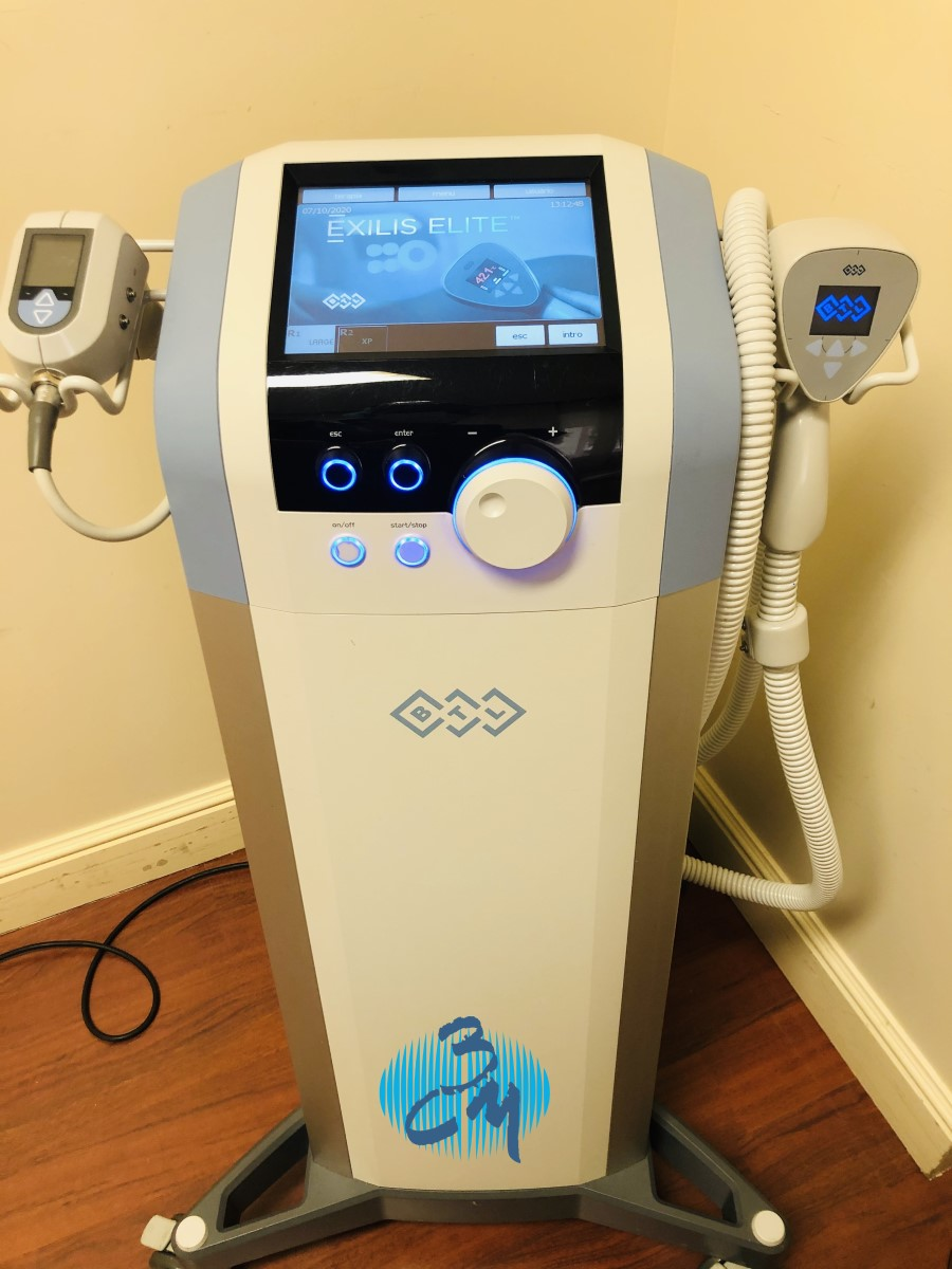 Exilis Elite Facial - Clinica Bayton Madrid