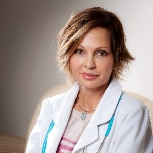 Dra. Bayton - Clinica Bayton Madrid